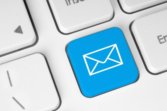 3 reasons why a customer's email id will be the NEXT BIG THING!